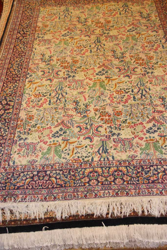 Galer a alfombras kuros alfombras persas y orientales for Alfombras orientales antiguas